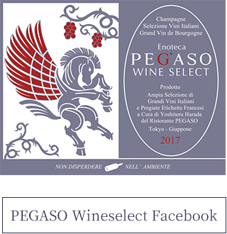 Enoteca PEGASO WINE SELECT